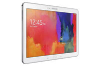 "Samsung Galaxy Tab Pro 10.1"" Tablet White in a Box"
