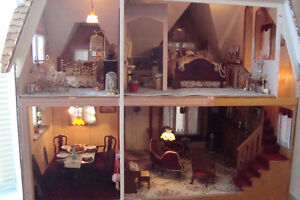 Gorgeous Dollhouse - fully furnished (Pierrefonds West)