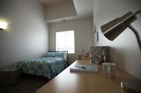 Village Suites Oshawa - Built for UOIT & Durham Students