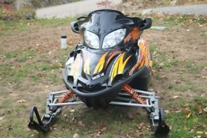 Arctic Cat F7