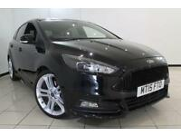 2015 15 FORD FOCUS 2.0 ST-3 5DR 247 BHP