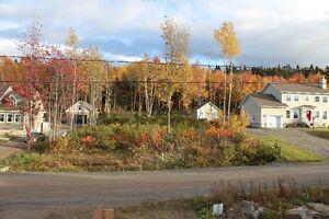 Terrain à vendre - Rivière-du-Loup