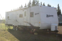 FOR SALE: 2007 HIDEOUT 31BHS