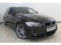 2008 58 BMW 3 SERIES 2.0 318I M SPORT 4DR 141 BHP