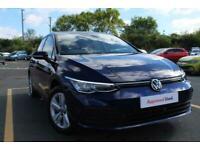 2021 Volkswagen Golf 2.0 TDI Life (s/s) 5dr Hatchback Diesel Manual