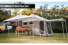 All new Albany GT Rear fold PMX Hard Floor Off-Road Camper Canning Vale Canning Area Preview
