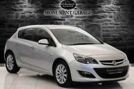 2013 Vauxhall Astra 2.0 CDTi 16V Elite [165] 5dr Auto 5 door Hatchback