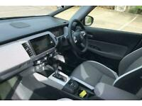 2021 Honda Jazz 1.5 i-MMD Hybrid Crosstar EX 5dr eCVT CVT Hatchback Hyb-Petrol A