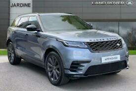 image for 2019 Land Rover Range Rover Velar 2.0 D240 R-Dynamic HSE 5dr Auto Estate Diesel