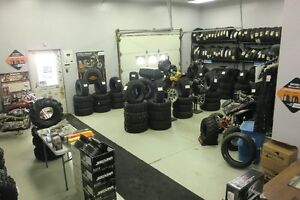 levesque recreation atv tire &rim blow out sale