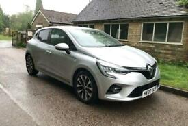 image for 2020 Renault Clio 1.0 TCe 100 Iconic 5dr HATCHBACK Petrol Manual