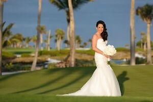 Stella York 5901 Wedding Dress