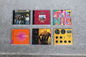 6 Tragically Hip CD's London Ontario image 1