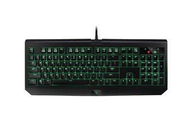imate 2016 Gaming Keyboard (DEU Layout - QWERTZ) mechanical (Blackwidow Ultimate)