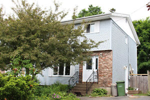 Great Little Semi in Lower Sackville For Sale - Excellent Price