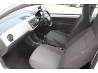 2013 13 SEAT MII 1.0 S A/C 3D 59 BHP