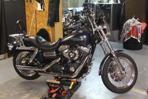 2008 Harley Davidson StreetBob