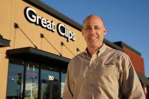 Great Clips - Keep Your Career and Still Run a Successful Business