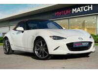 2020 Mazda MX-5 100TH ANNIVERSARY EDITION Convertible Petrol Manual