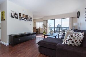 NEWLY RENOVATED 1BR & 2BR SUITES AVAILABLE AT THE CITADEL! North Shore Greater Vancouver Area image 3