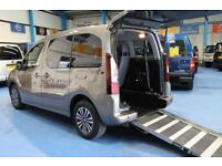 Peugeot Partner 1.6HDi Diesel Automatic Wheelchair Car Auto disabled Accessible