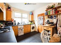 Exceptional First Floor Period Maisonette With Private Garden