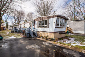 580 West Street S #202, Orillia - Walk to the Water!