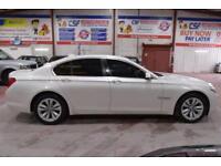 2009 59 BMW 7 SERIES 3.0 730D SE 4D AUTO 242 BHP DIESEL