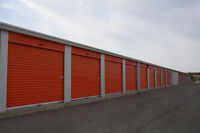 Storage Available - 1/2 Price Special
