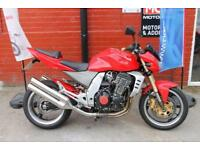 2005 55 KAWASAKI Z1000 A2H *6MTH WARRANTY, 12MTH MOT, VERY LOW MILEAGE*
