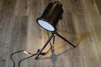 New Price! $100 Pair of Cool Studio Lights - Never Used