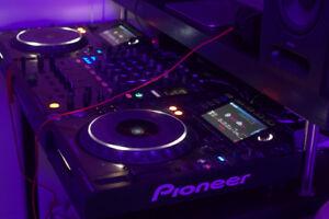 Pioneer CDJ2000nxs & DJM900nxs