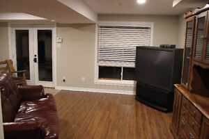West End KANATA - FURNISH BACHELOR available NOW