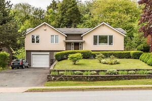 Beautiful Split Entry home located in sought after Clayton Park!