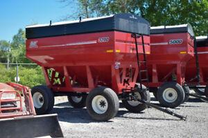 NEW | M.K. Martin Gravity Wagon 3200 | ONLY 1 UNIT LEFT
