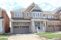 5 Bedroom 3000sqft New house Creditview area for LEASE