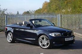 BMW 1 Series 120d 2.0 M Sport DIESEL AUTOMATIC 2013/63