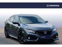 2019 Honda Civic 1.5 VTEC TURBO Sport 5-Door Hatchback Petrol Manual