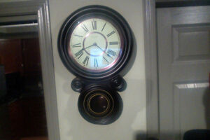 Smith & Ives LTD Westminster Chime clock