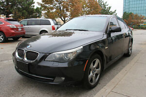 2008 BMW 528xi - ZERO DOWN FINANCING AVAILABLE - no accident
