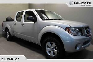 2013 Nissan Frontier Crew Cab SV 4X4 at