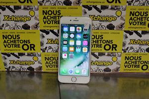Téléphones cellulaires I-PHONE 6S 16 gig avec fido