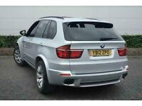 2012 BMW X5 Xdrive30d M Sport 5Dr Auto Automatic Estate Diesel Automatic