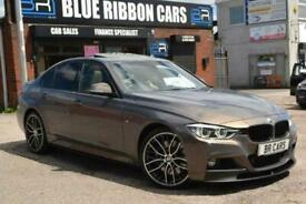 image for 2016 66 BMW 3 SERIES 3.0 335D XDRIVE M SPORT 4D 308 BHP DIESEL, MASSIVE SPEC