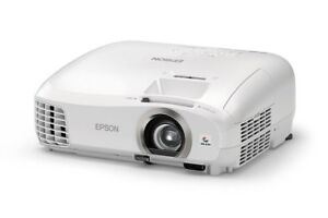 Epson 3LCD 1080p HD Projector $789/-
