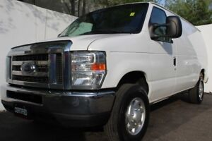 2013 Ford E-250 Econoline cargo No accident week end special