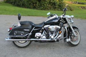 2005 Harley Road King Classic