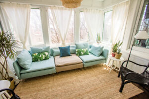 Stunning Summer Sublet 5 Bed, 3 Bath close to McGill / Concordia