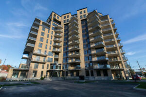 West Island (Pierrefonds) Apartment - Available Nov 1st