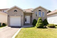 Bright and Beautiful Bungalow available Now in Kingston!